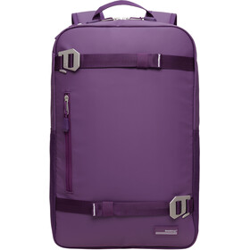 Douchebags The Scholar Backpack purple